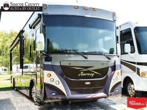 2008 Winnebago Journey -