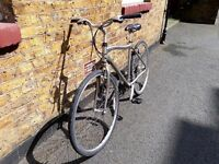 Second hand Marin Bike