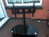 Tv stand good condition wiv bracket paid 30 for bracket alone will accept 30ono