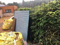 Rebar mesh - concrete reinforcement