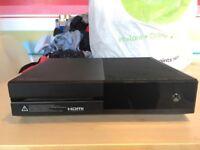 Xbox One 1TB No Controller £95