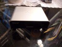 Amiko A3 satellite box