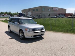 2009 Ford Flex Limited /NEW BRAKES / CLEAN CLEAN