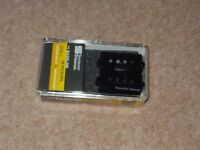 Seymour Duncan SPB-1 Precision Bass Pickups