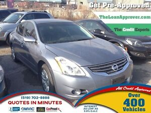 2012 Nissan Altima 2.5 S * OVER 450 VEHICLES AVAILABLE