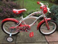 """16"""" Kids' Bike"""