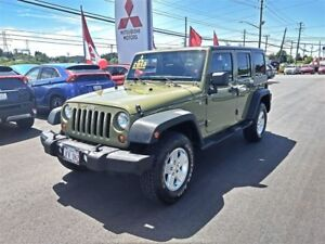 2013 Jeep WRANGLER UNLIMITED Sport - mint for only $249 BW all i