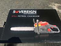 Sovereign chainsaw