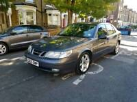 SAAB 96 LINEAR SPORT 2.2 TID DIESEL AUTOMATIC 2005 QUICK SALE WANTED