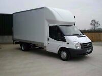 MAN AND VAN - SHORT NOTICE JOBS - LONDON TO ALL OF UK - 24/7 REMOVALS