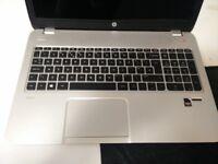 HP ENVY m6 Notebook PC