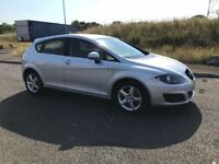 Seat Leon 1.6d, 5door, lovely clean car,service history
