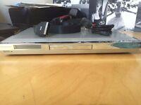 Panasonic DVD player XV10 - plays all region DVDs