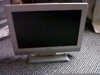 MIKOMI 19INCH LCD HDMI TV