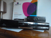 Humax Foxsat-HD Digital Box