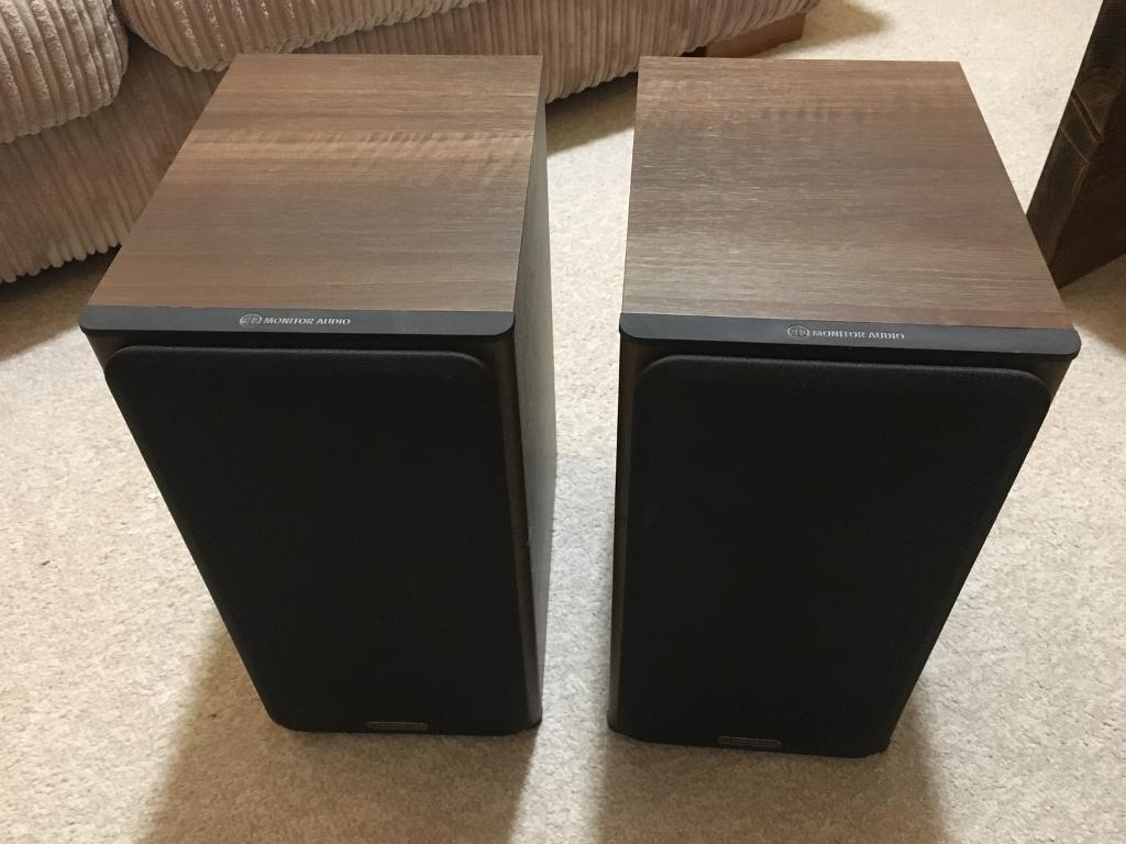 Monitor Audio Bronze BX2 - Excellent condition