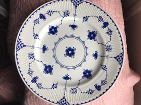 Mason's Ironstone Dinner plates
