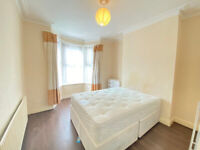 Large double room to rent near Sevan Sister tub station ** NO DEPOSIT REQUIERD