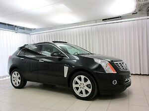 2014 Cadillac SRX WHAT MORE DO YOU NEED!? SRX4 PERFORMANCE AWD 3