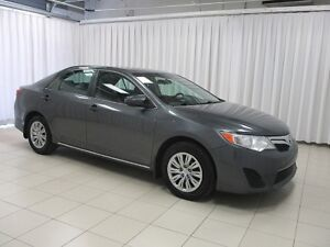 2014 Toyota Camry AT LAST, THE PERFECT CAR FOR YOU!! LE SEDAN w/