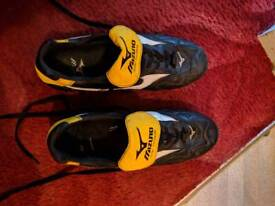 Mizuno Rugby boots Size 11