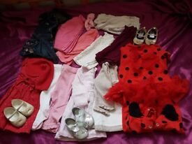 3-6&6-9 girls clothes