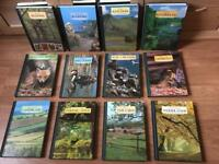 Living countryside collection of books