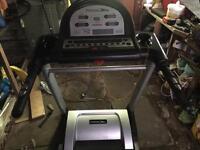 POWERTREK 98440 running machine