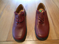 Ladies lace up shoes