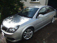 Vauxhall Vectra 2008 - 1.8 Sri VVT breaking for spares whell nut only