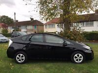 2014 Toyota Prius MOT 2018 SAT NAV Bluetooth Aux Usb in 30K Milg Key less Entry Finance P/X Welcome
