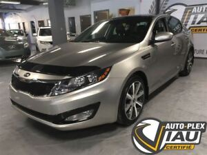 2013 Kia Optima EX Luxury