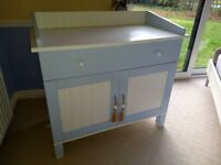 Mamas & Papas Dresser & Changer (only 2 years old)