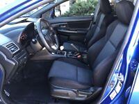 Miniature 5 Voiture American used Subaru Impreza 2015