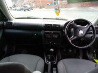 SEAT Leon 1.9 tdi 129k milige swap for 7 seaters or bigger car