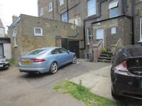 Car park space to rent located to rear of shop