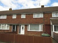Lovely 3 bed house for long term let in Havant
