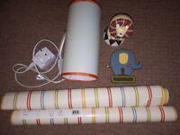 Nursery/childs bedroom set