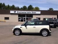 2010 MINI Cooper Clubman SUNROOF! LEATHER, FINANCE NOW!