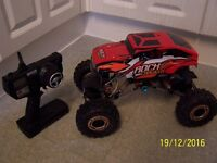 RC 1/10 AWD AWS ROCK CRAWLER