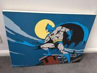 ASPACE Canvas print Batman