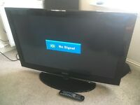 Samsung 40 Inch LCD TV