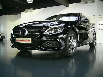 Mercedes-Benz C 220 d T Avantgarde/ Navi/ Leder/ LED/ Panorama