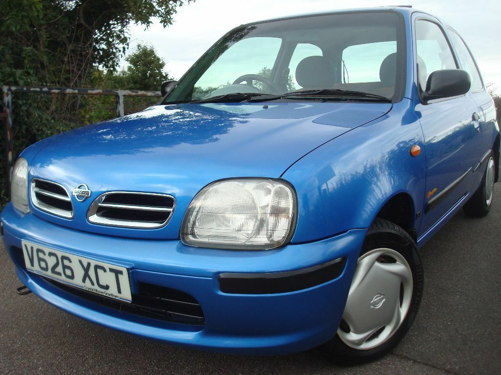 Micra Engine Cars For Sale Gumtree Autos Post