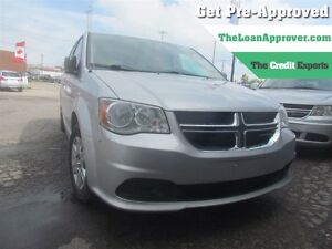 2012 Dodge Grand Caravan SE * APPLY ONLINE & GET PRE-APPROVED