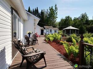 184 999$ - Chalet à vendre à Déléage Gatineau Ottawa / Gatineau Area image 5