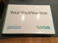 FREEVIEW Set Top Box - Model HUAWEI DN360T- For Sale