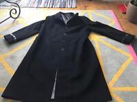 Windsmoor Full Length Wool Coat