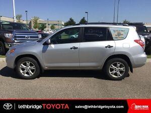 Value Point 2010 Toyota RAV4 AWD - GREAT FOR WINTER!