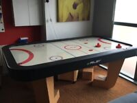 RILEY 'STORM' 7ft AIRHOCKEY TABLE, excellent condition, looks great